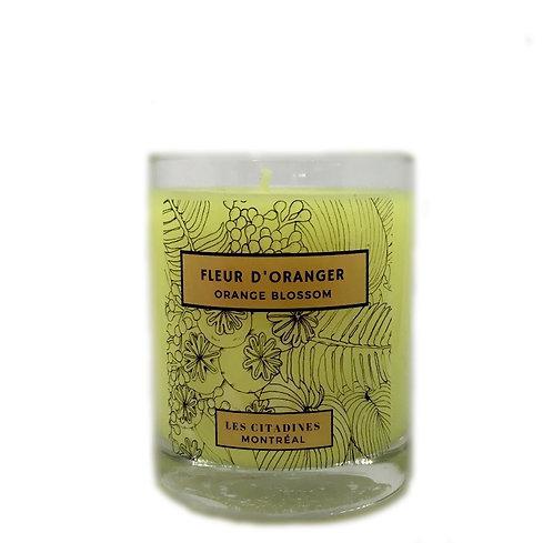 FLEUR D'ORANGER (Orange Blossom)