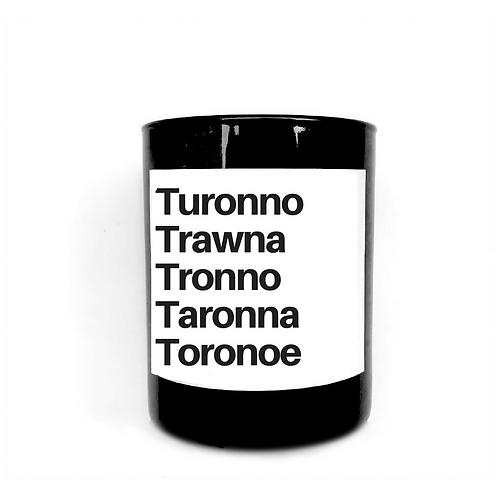 6 Candles Toronto, Trawna, Tronno...