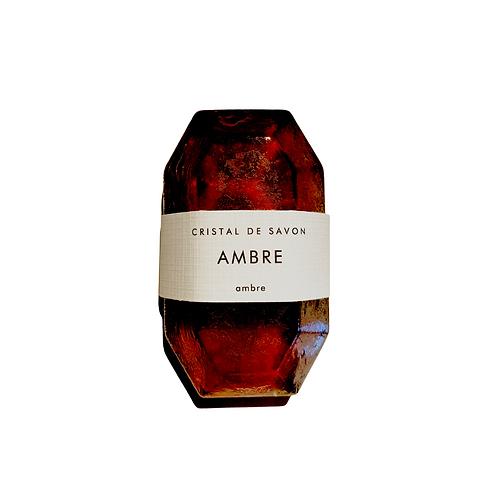 AMBRE Savon/Soap