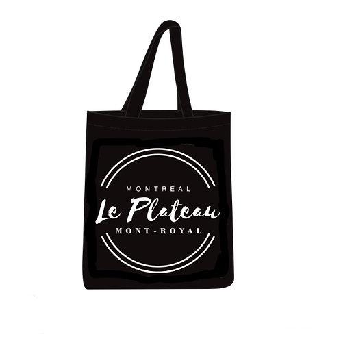 LE PLATEAU sac shopping / tote