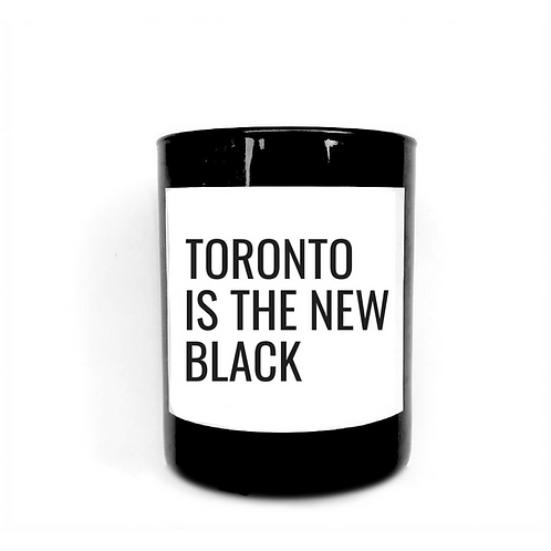 6 Candles Toronto is the new Black