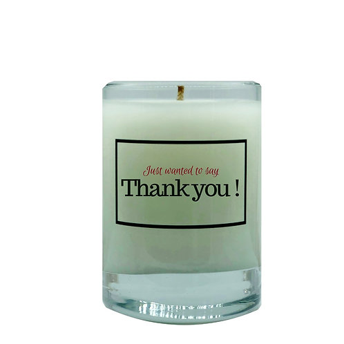 Thank you ! Candle