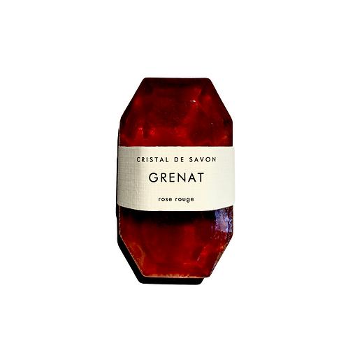 GRENAT Savon/Soap