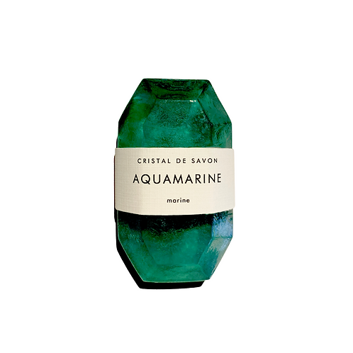 AQUAMARINE Savon/Soap