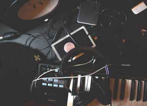 Sua Interface de Áudio Parou de Funcionar?