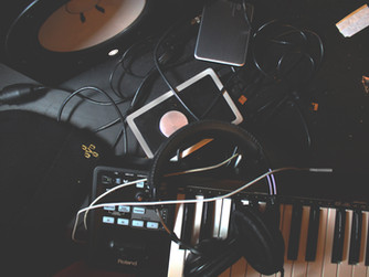 Adam Hill's bandcamp page