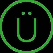 überall Logo Transparent png