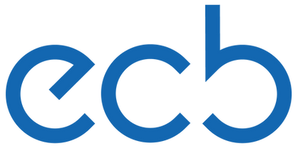 ecb Logo Transparent png
