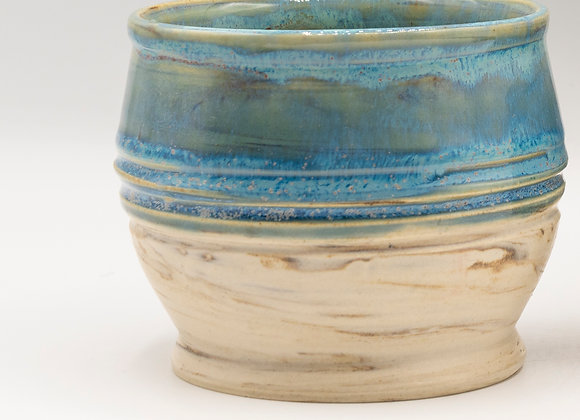 Blue Marbled Cup