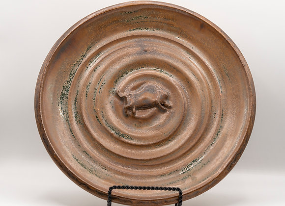 Bison Platter