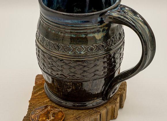 Tooled Mug