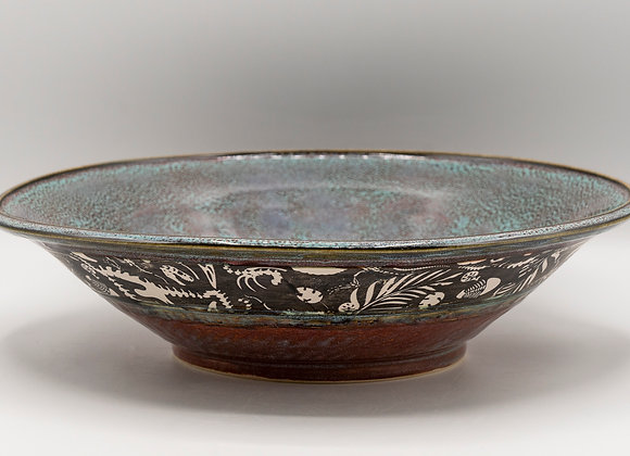 Fossil Bowl