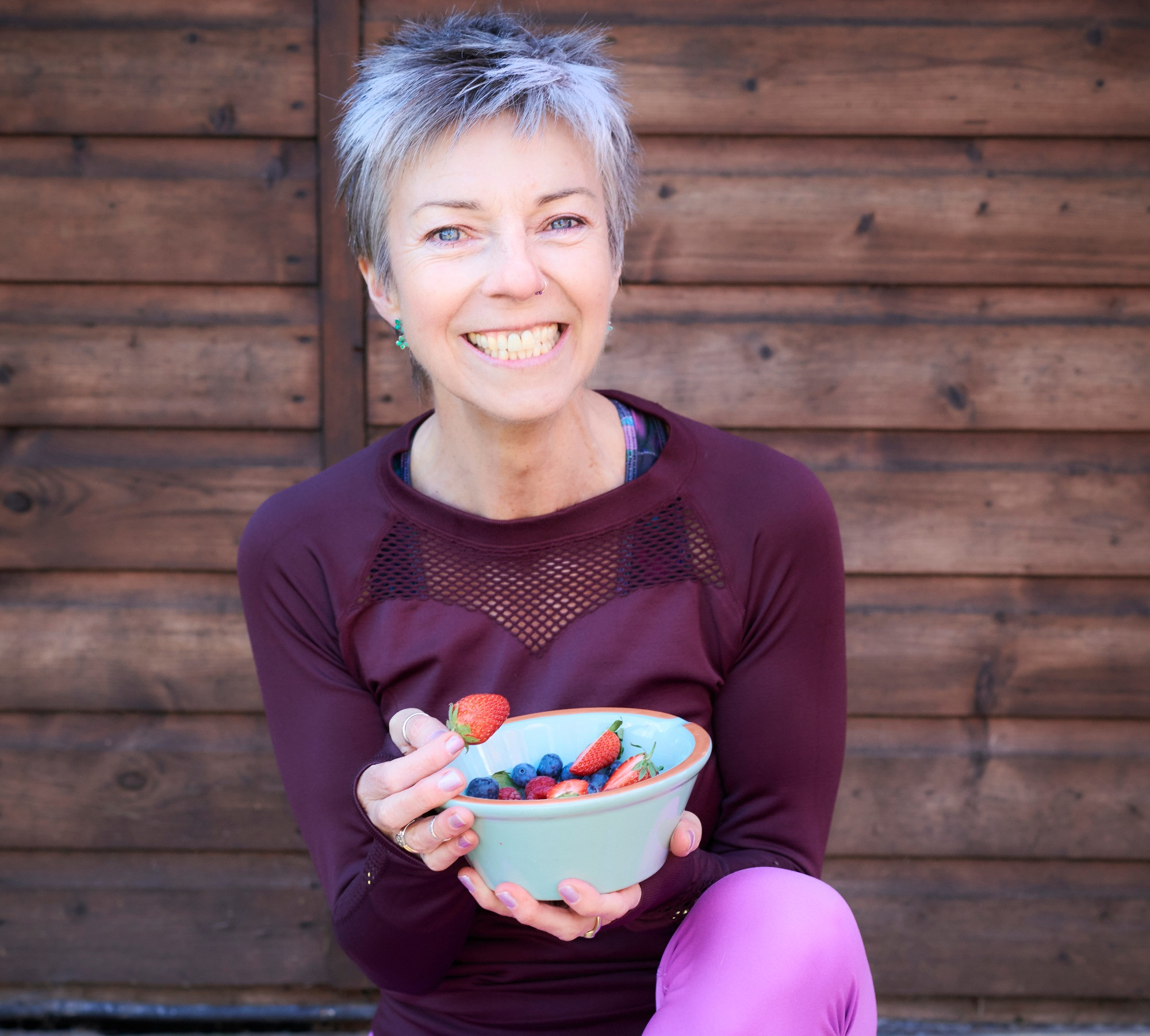 Expert Nutrition coaching for wellbeing