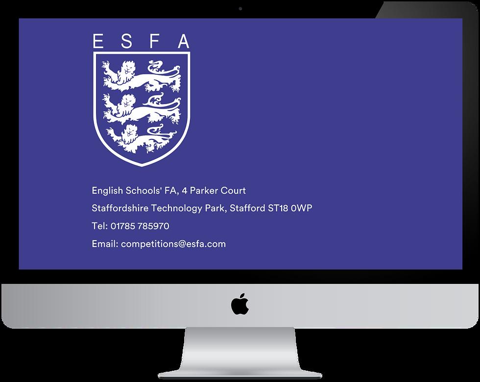33 Creative Brand Design ESFA