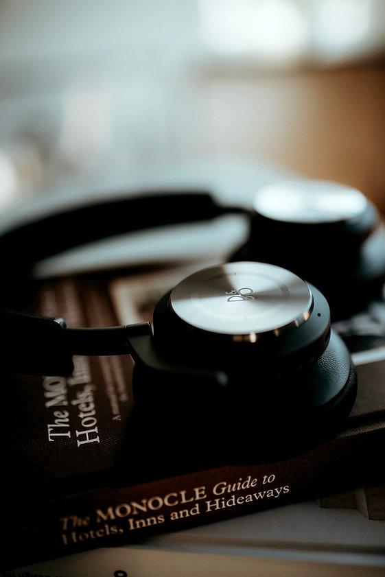 Details, gear, headphones, music, Bang & Olufsen, books._edited.jpg