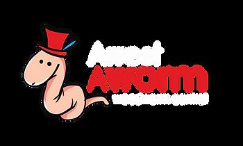 Arrest Aworm logo trnsp.png