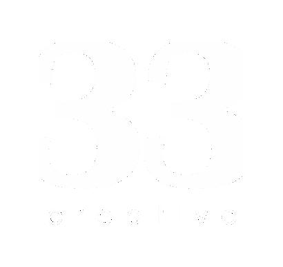 33 Creative Logo Mono