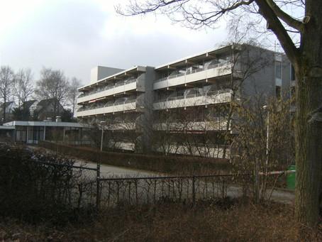Caregoed verhuurt Zorgcentrum Ter Eyck te Heerlen.
