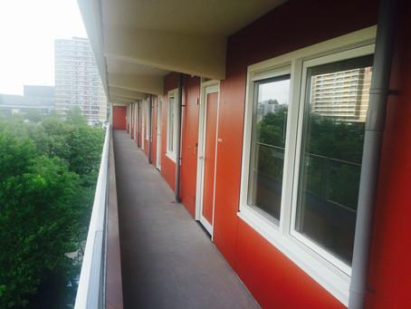 Caregoed verhuurt 60 woningen aan stichting in Heerlen
