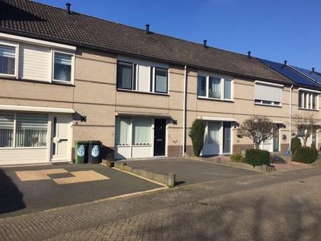 Caregoed brengt transactie tot stand van 9 woningen in Helmond