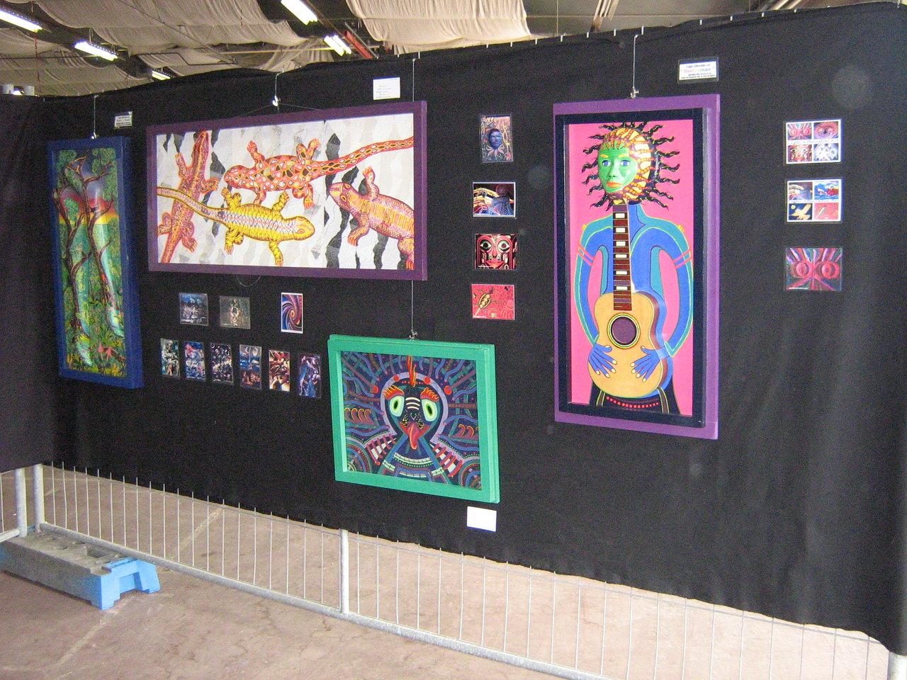 2009 Kunstfestival Woerden