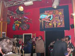 2011 Zaal 100 Amsterdam