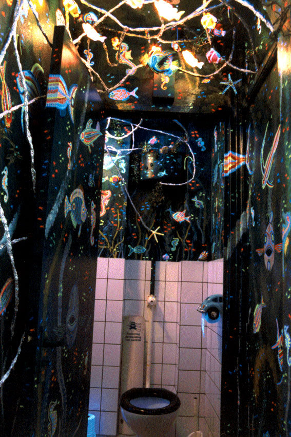 1999 Bathroompainting Amsterda