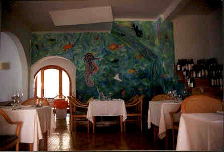 2000 Restaurant Barcelona