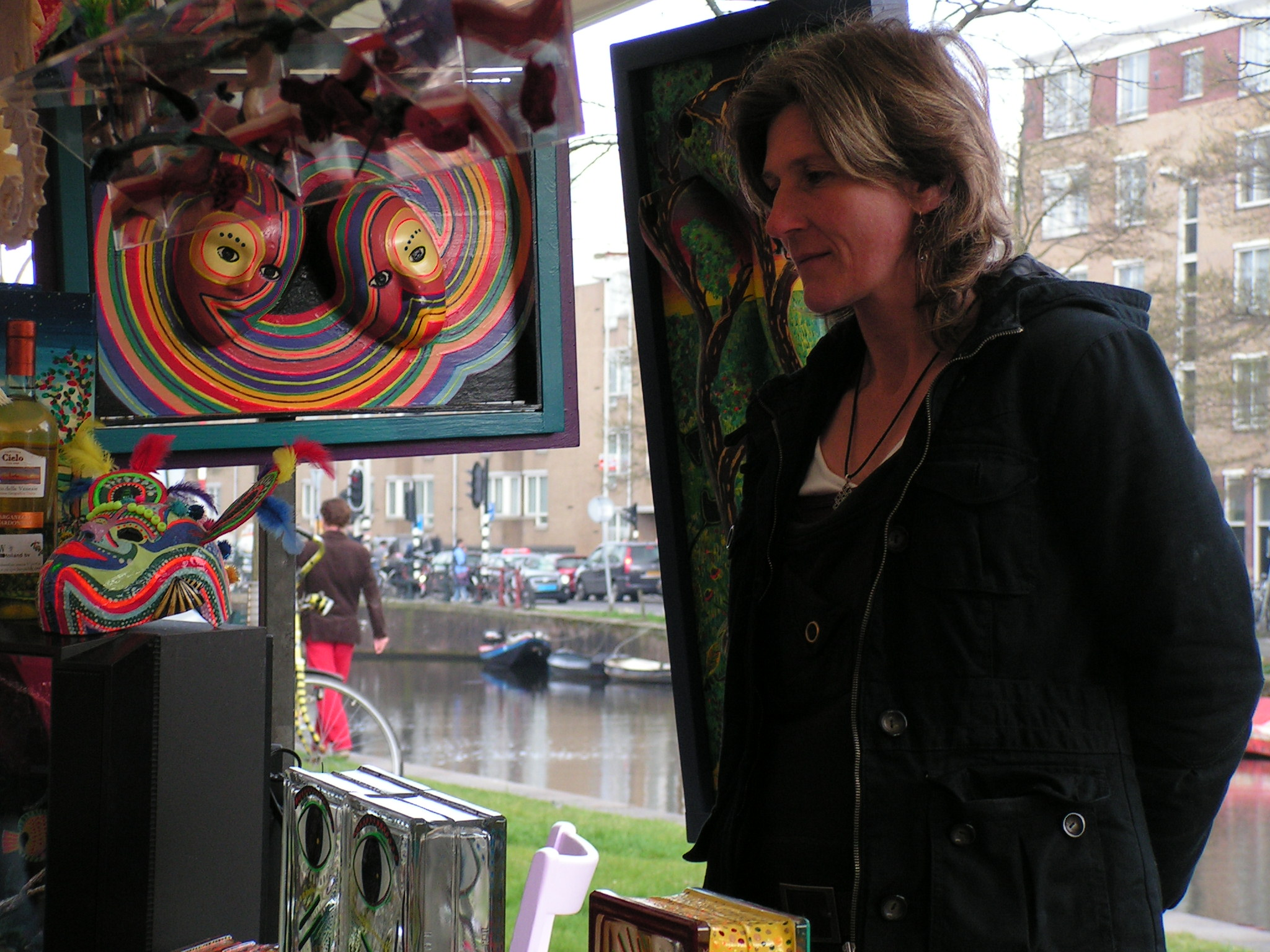 Spring Market 2007