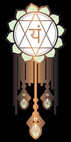 Chakra 4 - Anahata