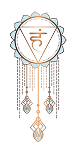 Chakra 5 - Vishuddha