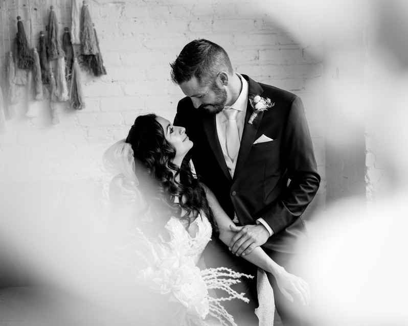 Colorado Wedding Skylight Iva Dostal Pho