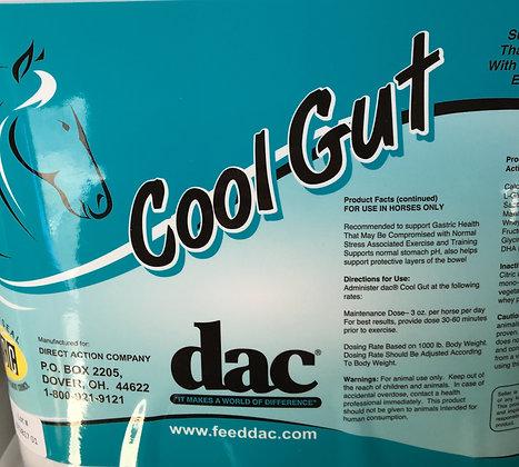 DAC Cool Gut