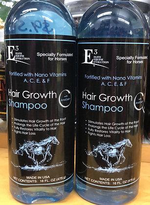 E3 Hair Growth Shampoo
