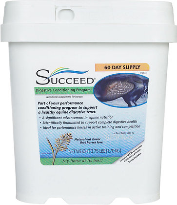 Succeed 60 Day Supply