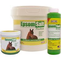 Epsom Salt Poultice