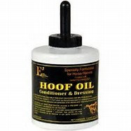 E3 Hoof Oil