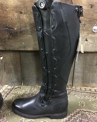 Horze Adjustable Calf Tall Boots