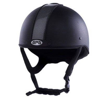 GPA Jock-Up Three Helmet