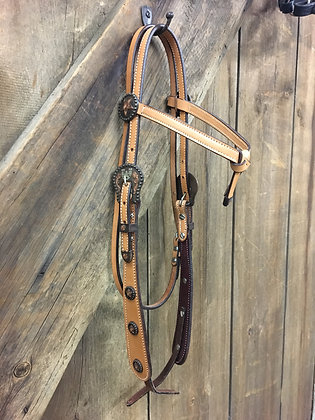 Light Oil Headstall