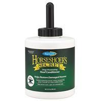 Horseshoer' Secret Hoof Dressing