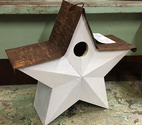 Star Bird House