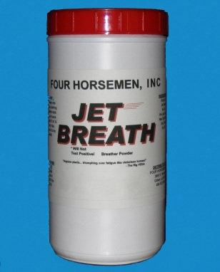Jet Breath