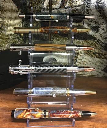 Hand-Turned Pens
