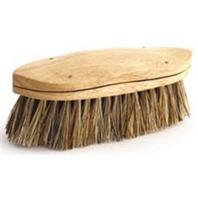Natural Union Charger Heavy Grooming Brush