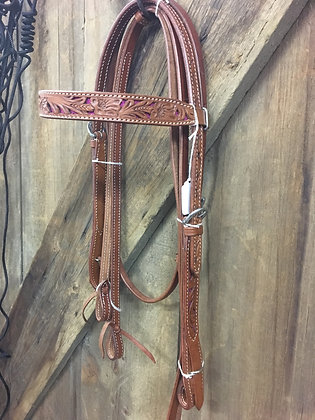 Bridle and Reins Set