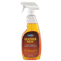 Leather New Spray