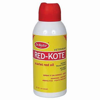 Red-Kote Aerosol