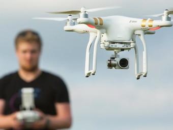 Seguro RETA para Drones