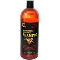 E3 Antibacterial Shampoo